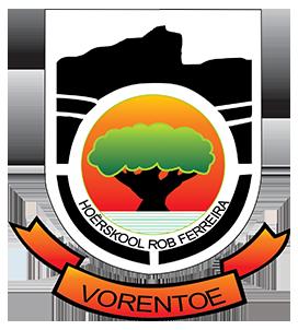 Rob Ferreira Retina Logo