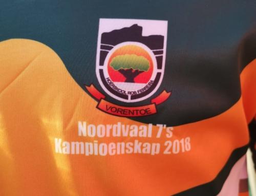 Noordvaal 7's Rugby Finale